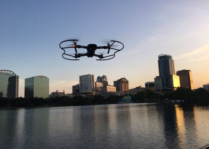 Aerial Drone Video & Photo